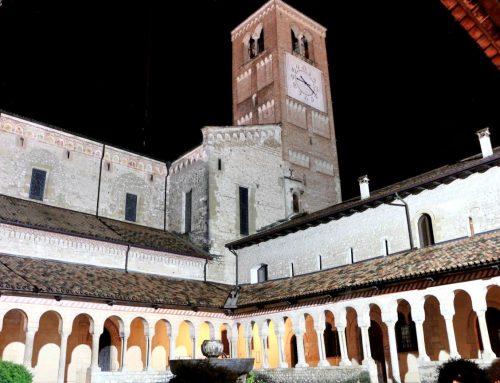 L'Abbazia Cistercense Santa Maria