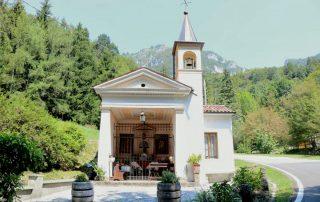 Cison di Valmarino-chiesa San Marco
