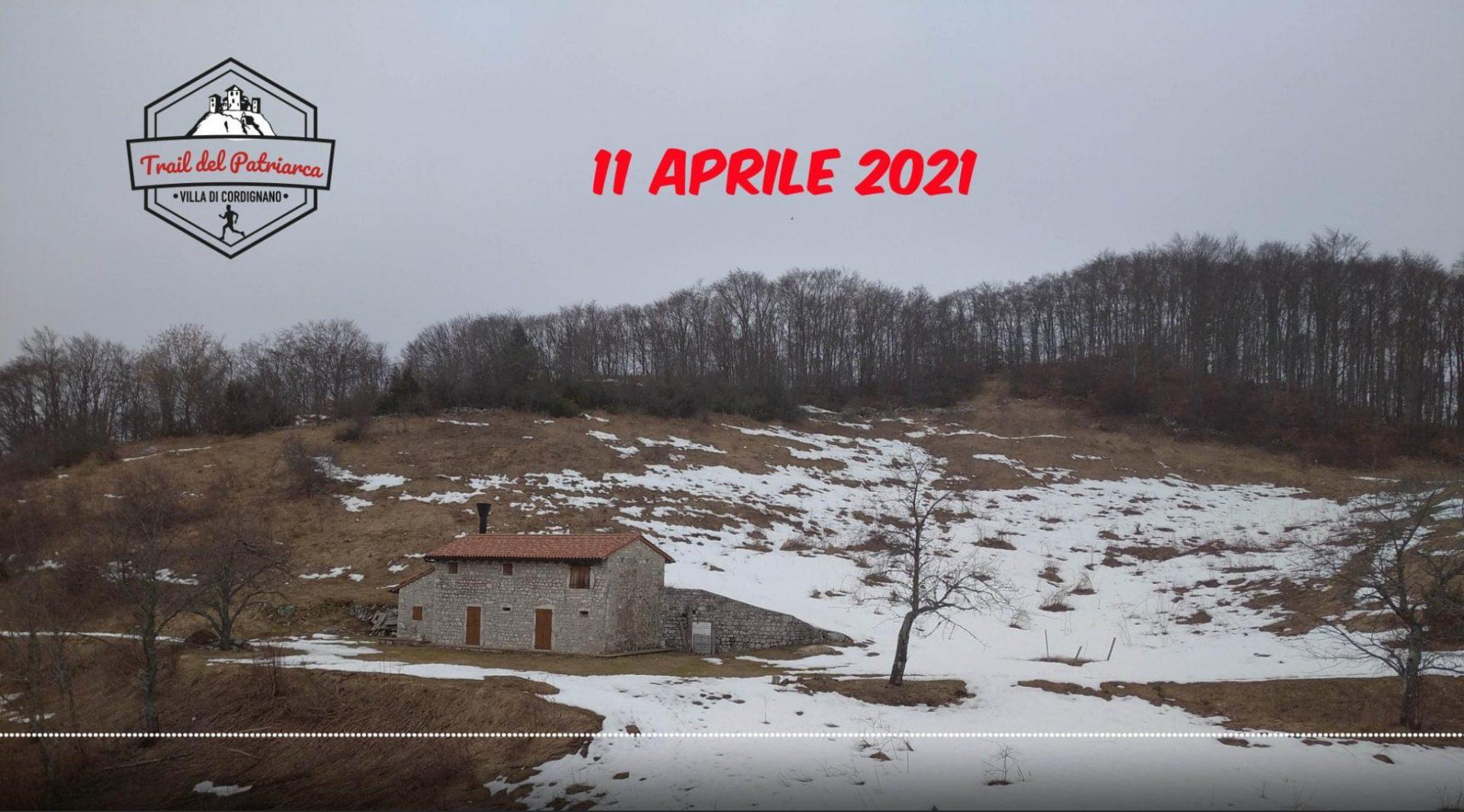 Cordignano-9° Trail del Patriarca
