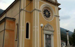 Revine Lago-Chiesa San Giorgio Martire
