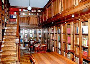 Sacile-Centro e Biblioteca Studi Biblici
