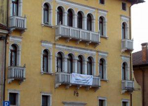 Sacile-Palazzo Carli