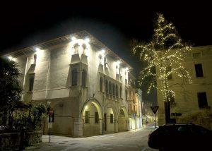 Sacile-Palazzo Ettoreo