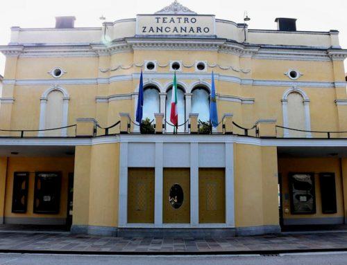 Teatro Zancanaro