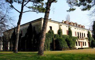 Sacile-Villa Brandolini Rota D'Adda