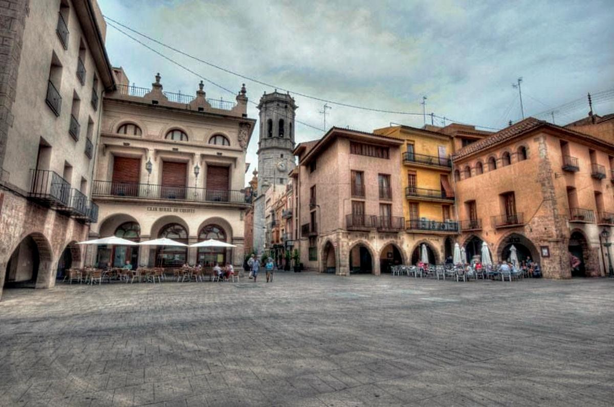 Vila Real-Centro storico