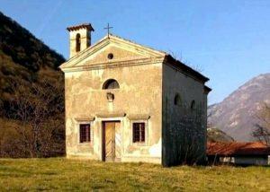 Revine Lago-Chiesa San Marco