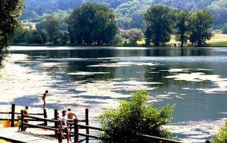 Revine Lago-Lago Santa Maria