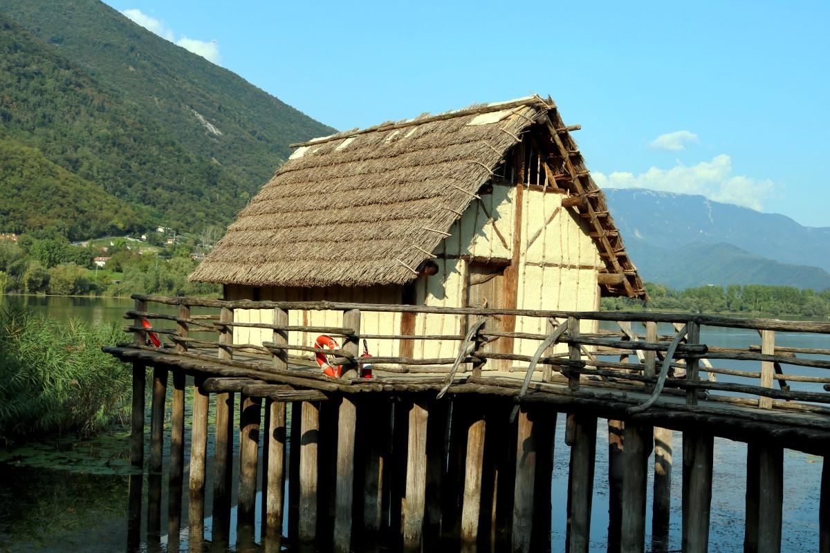 Revine Lago-Parco Archeologico Didattico del Livelet