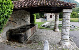 Revine Lago-lavatoio a Lame