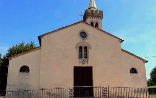 San Pietro di Feletto-Chiesa San Michele Arcangelo