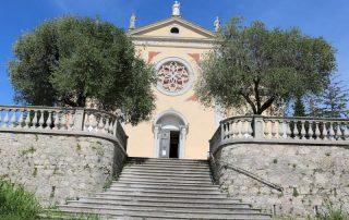San Pietro di Feletto-Chiesa Santa Maria Assunta e San Romualdo