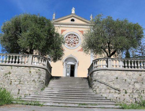 Chiesa Santa Maria Assunta e San Romualdo