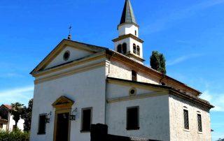 San Pietro di Feletto-chiesa Purificazione della Beata Vergine