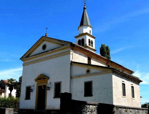 Chiesa della Purificazione della Beata Vergine Maria