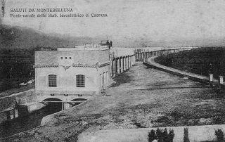 Montebelluna-foto storiche